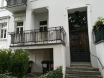 Трёхкомнатная квартира в районе Gersthof