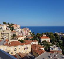 Большая квартира с видом на море и Сен-Жан-Кап-Ферра, продажа. №40722. ЭстейтСервис.