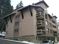 Квартира в Пампорово