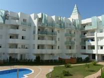 Трехкомнатные апартаменты в Розес