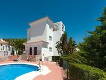 Большие апартаменты с двумя спальнями в Алаурин-эль-Гранде