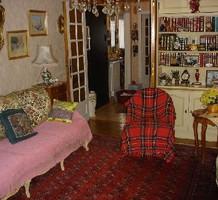 Квартира во Франции, продажа. №12398. ЭстейтСервис.