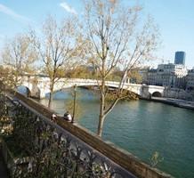 Апартаменты во Франции, продажа. №13031. ЭстейтСервис.