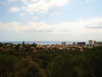 Вилла с видом на море в Плайа де Аро