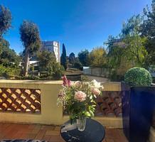 Квартира в 400-х метрах от моря в Каннах, Basse Californie, продажа. №39282. ЭстейтСервис.