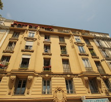 Трехкомнатные апартаменты в Ницце, продажа. №39920. ЭстейтСервис.