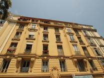 Трехкомнатные апартаменты в Ницце