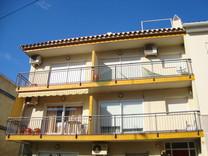 Апартаменты в местечке Льянса