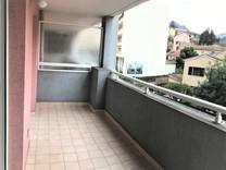 Современная трёхкомнатная квартира в Ментоне