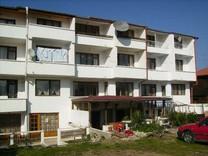 Четырехэтажная гостиница в г. Царево