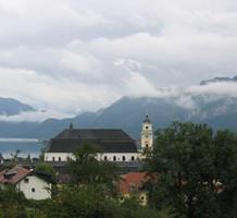 Дом с видом на озеро в Австрии, продажа. №3029. ЭстейтСервис.