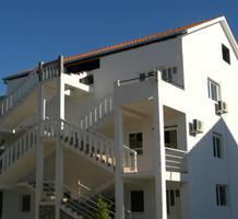 Апартаменты с 2 спальнями с видом на море в Донья Ластве, продажа. №14243. ЭстейтСервис.
