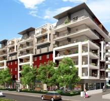 Новые апартаменты в Ницце, недалеко от центра, продажа. №20036. ЭстейтСервис.