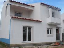 Новые дома в Amoreira