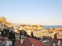 Двухкомнатная квартира в 50 метрах от Монако