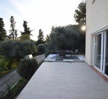 Современный дом с видом на море в Ментоне, продажа. №40200. ЭстейтСервис.