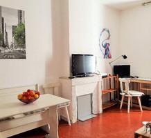 Трёхкомнатные апартаменты в историческом центре Канн, продажа. №36264. ЭстейтСервис.