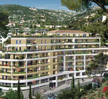 Апартаменты с видом на море в  Босолей, продажа. №15697. ЭстейтСервис.