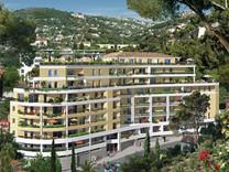 Апартаменты с видом на море в  Босолей