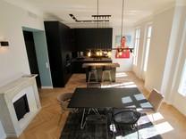 Четырехкомнатная квартира в районе бульвара Victor Hugo