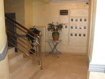 Квартира с 2 спальнями с видом на море в Rafailovici