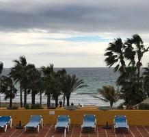 Большая квартира на первой линии в Río Real, Marbella, продажа. №34535. ЭстейтСервис.
