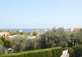 Апартаменты недалеко от пляжа Baie des fourmis
