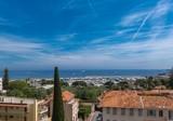 Большая квартира с видом на порт Beaulieu-sur-Mer