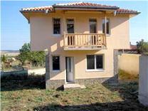 Новый дом в поселке Горица
