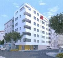 Двухуровневые апартаменты в 5 районе Вены, продажа. №16611. ЭстейтСервис.