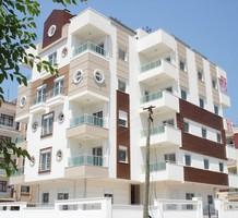 Апартаменты в Турции, продажа. №10947. ЭстейтСервис.