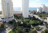 Апартаменты с видом на океан в Портимао