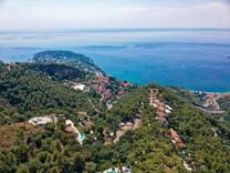 Имение сшикарным видом на море, Рокебрюн и Монако