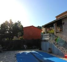 Атмосферный дом с бассейном в 900-х метрах от моря , продажа. №38114. ЭстейтСервис.
