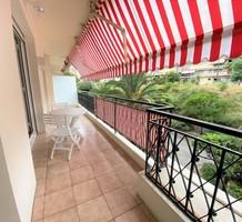 Квартира с двумя спальнями в Ментоне, Bas Borrigo, продажа. №39724. ЭстейтСервис.