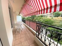 Квартира с двумя спальнями в Ментоне, Bas Borrigo