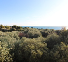 Пентхаус с панорамным видом на залив Кап-Мартен и Монако, продажа. №38030. ЭстейтСервис.