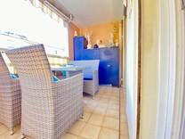 Трехкомнатные апартаменты c гаражом в Ментоне
