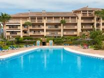 Просторная 4х комнатная квартира в Marbella