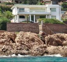 Вилла с видом на море в Theoule-sur-Mer, продажа. №13818. ЭстейтСервис.