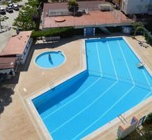 Апартаменты с тремя спальнями в Platja d'Aro, продажа. №38563. ЭстейтСервис.