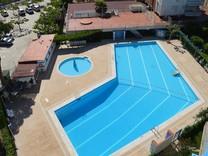 Апартаменты с тремя спальнями в Platja d'Aro