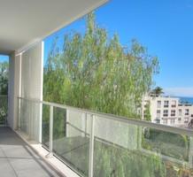 Новая трёхкомнатная квартира в Ницце, Фаброн, продажа. №41302. ЭстейтСервис.