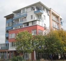 Трехкомнатные апартаменты в Бургасе, продажа. №20991. ЭстейтСервис.