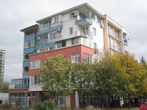 Трехкомнатные апартаменты в Бургасе