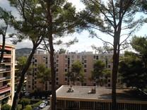 Двухкомнатные апартаменты в Ле-Канне