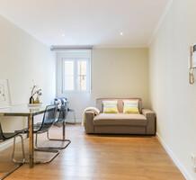 Трёхкомнатная квартира рядом с посольством Италии, продажа. №41706. ЭстейтСервис.