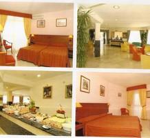 Отель в Испании, продажа. №8260. ЭстейтСервис.