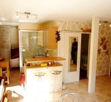 Квартира в центре Парижа, одна спальня, продажа. №11795. ЭстейтСервис.