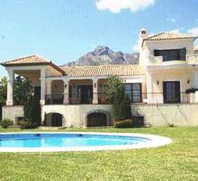 Вилла в Испании, продажа. №9325. ЭстейтСервис.